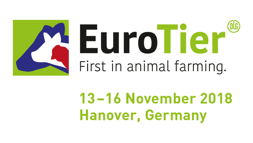 Agrident at the EuroTier show 2018